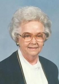 Erma Lee Long obituary photo