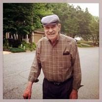 Orland A. Rothlisberger obituary photo