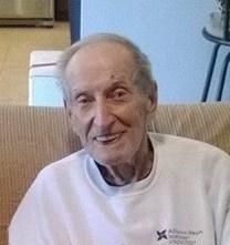 Henry Slemp obituary photo