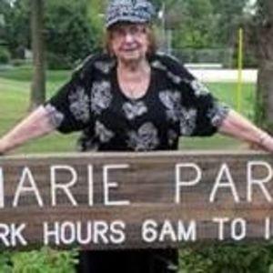 Marie Mabel Park