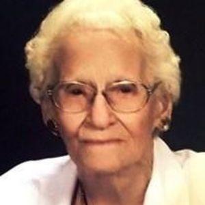 Helen Marguerite Hill