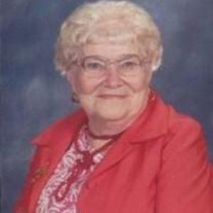 Virginia B. WARREN