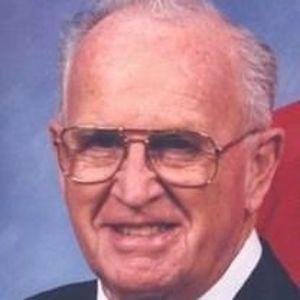 Floyd Edward Beaver