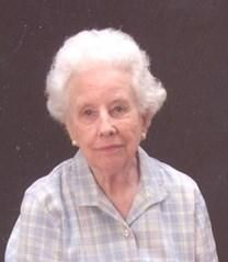 Anne Dudley Litchford obituary photo