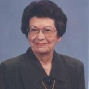 Estelle Norene Nance