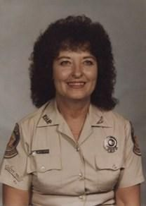 Mildred Diefenderfer obituary photo
