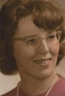Margaret Frances Travis obituary photo