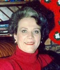 Pamela R. Pratt obituary photo