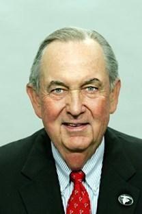 John Prescott Imlay obituary photo
