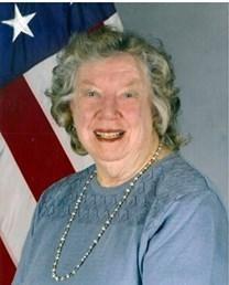 Beverly Ann Green obituary photo
