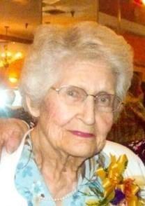 Evelyn LeBlanc Dormoy obituary photo
