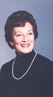 Ruth Wilson Laws obituary photo