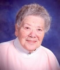 Ica E. Vutich obituary photo