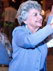 Seena K. Baker obituary photo
