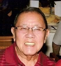 Edwin J. Chuck obituary photo