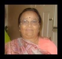 Kalpana H. Desai obituary photo