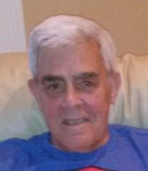 John F. Burgess obituary photo