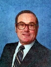 Milton Ray Sumner obituary photo