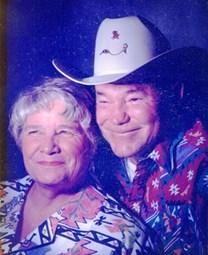 Glenda E. Sills obituary photo