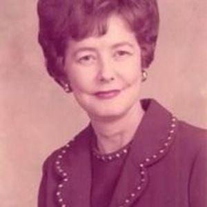 Margaret Guy Bowles