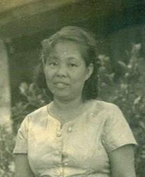 Sunee Puranasopar obituary photo