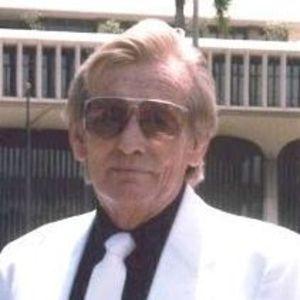Raymond Maurice Bentley
