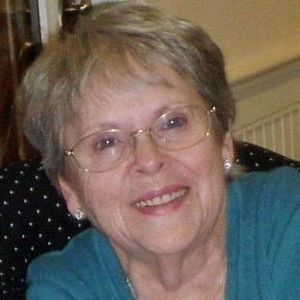 Ellen Barbara (Locksie) DePlacito Obituary Photo