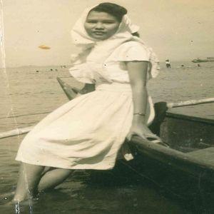 Mamerta Alpasan Raflores Obituary Photo