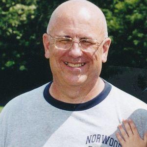 Fredrick W. Evans
