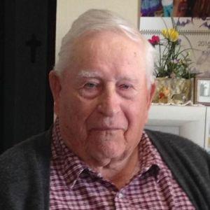 Clarence Weckwerth