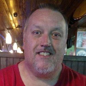 "Timothy ""Tim"" Dwayne Holland Obituary Photo"