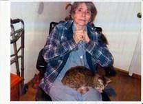 Elsie Lee obituary photo