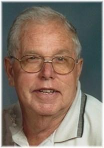 Donald Woodson obituary photo