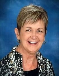 Barbara Loretta Davis obituary photo