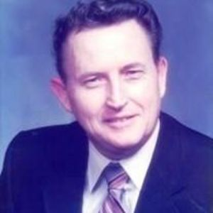 Walter Jackson Parker