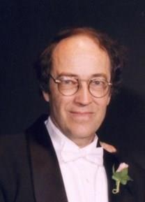 Charles Shaneyfelt obituary photo