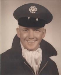 Donald Lee Hunter obituary photo