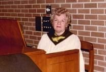 Lera Mae Kempson Wingard obituary photo