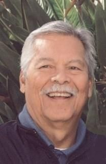 Cleto U. Araya obituary photo