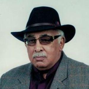Allierson Roscoe Henderson, Jr.