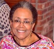 Agnes Lucille Greene obituary photo