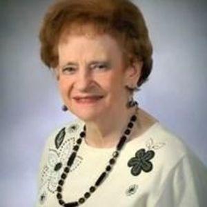 Ann Dickerson Dodd