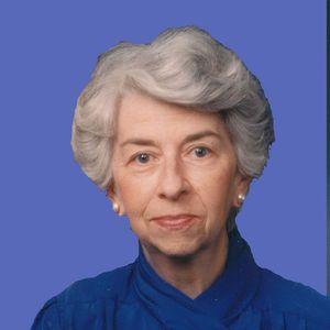 Joyce Griffin Baxter