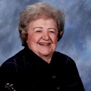 Dorothy M. Reust