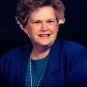 Harriet Denham Harman