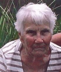 Guadalupe O. Cortez obituary photo