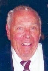 August Baumann Reinhard obituary photo