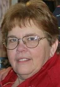 Denise Hoppes obituary photo