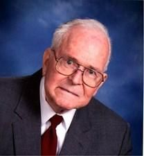 Charles G. Hurst obituary photo