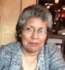 Rosa Lee Perales obituary photo